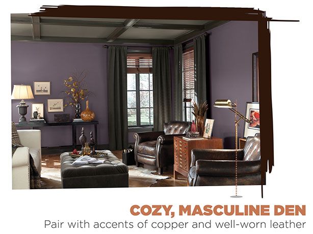 The Painted Surface Sherwin Williams Color Of The Year